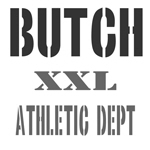 BAD: Butch Athletic Department