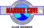 Mandos Cove Longboard Surfing Association