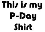 P-Day Apparel