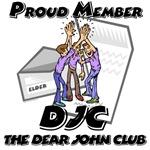 The Dear John Club Apparel