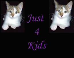 Just for kids