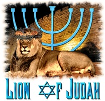 Lion of Judah 3
