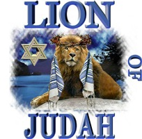 Lion of Judah 1