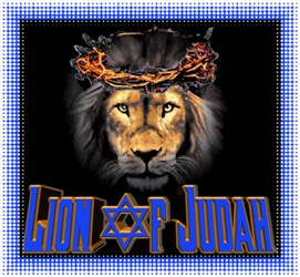 Lion of Judah 8