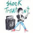 Shock Treatment Merchandise