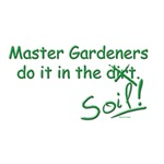 Master Gardeners Do It In The