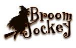 Halloween Broom Jockey
