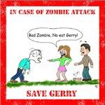 Save Gerry