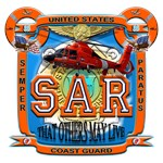 USCG Coast Guard SAR