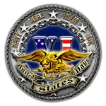 USN Navy Seal Team Six 6