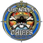 USN Navy Chiefs Backbone of the Fleet