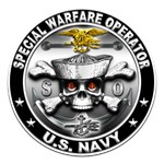 USN Special Warfare Operator Skull SO