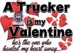 Trucker Valentine