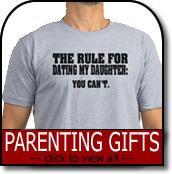 Parentingland Parents T-Shirts & Gifts