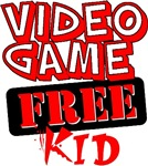 VideoGame Free Kid