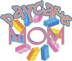 Daycare Mom - Lego