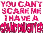 Scare Me - Granddaughter