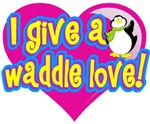 Waddle Love