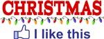 Christmas - I like this