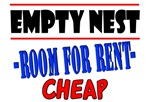 pEmpty Nest...room for rent...chea