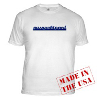 Pussy Whipped T-Shirt - Pussy-Whipped Shirt