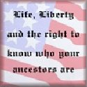 Genealogists Rights
