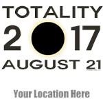 2017 Total American Solar Eclipse