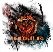 Hunger Games The Mockingjay Lives