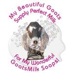 Beautiful Goats Soap