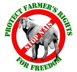 Protect Farmer's Rights!