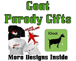 Goat Parody