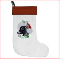 Goat Christmas Stockings