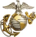 USMC Logo Emblem