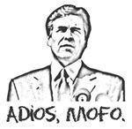 Adios, Mofo