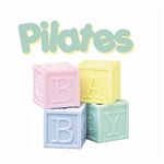Pilates Baby Blocks