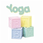Yoga Baby Blocks