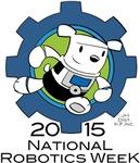 National Robotics Week 2015