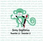 Silly Sagittarius