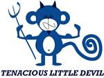 Tenacious Little Devil