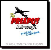 PRIAPUS AIRWAYS