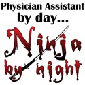 Physician Assistant Ninja