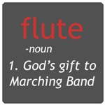 Definition of Flute