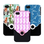 iPhone 4 Slider Cases
