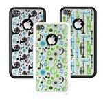 iPhone 4 Clear Cases