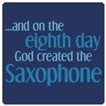 Creation of the Saxophone