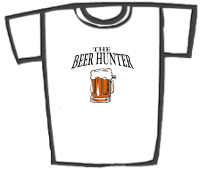 The Beerhunter T-Shirts & Gifts