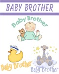 BABY BROTHER DESIGNS