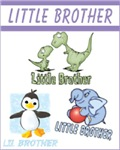 LITTLE BROTHER DESIGNS