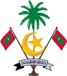 Maldives Coat of Arms