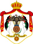 Jordan Coat of Arms